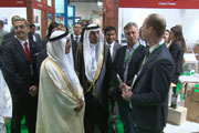 Dubai WoodShow takes off with more than 300 exhibitors