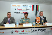 Ducab and Civil Defence launch fire safety awareness campaign