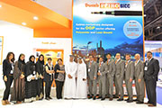 Ducab Brings Oil & Gas Cable Range to the Fore at ADIPEC 2014