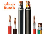 DUCAB Fire Performance Cables