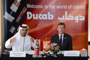 Ducab posts impressive growth in overseas sales