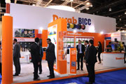 Ducab presented their range of OGP products at ADIPEC