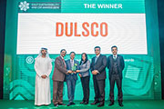 Dulsco Wins Trio of Environment and Sustainability Awards