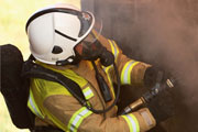 DuPont launches new lightweight Nomex firefighting garments in the Middle East