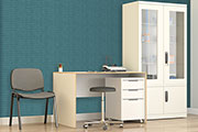 DuPont Tedlar Wallcoverings Debuts New Designs for Healthcare Segment