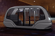 Dutch tech firm awarded autonomous transport contract for waterfront living destination in Dubai