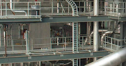 Cable Tray Systems And Supports Cable Management Eaton