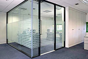 Eclipse Pocket Doors from Avanti Systems