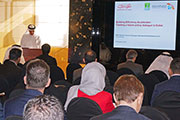 EGBC and Dubai Supreme Council of Energy discuss doubling green building efficiency by 2030