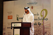 EGBC Congress discusses regulatory frameworks and lauds green buildings as 'silent heroes' of the UAE's green economy