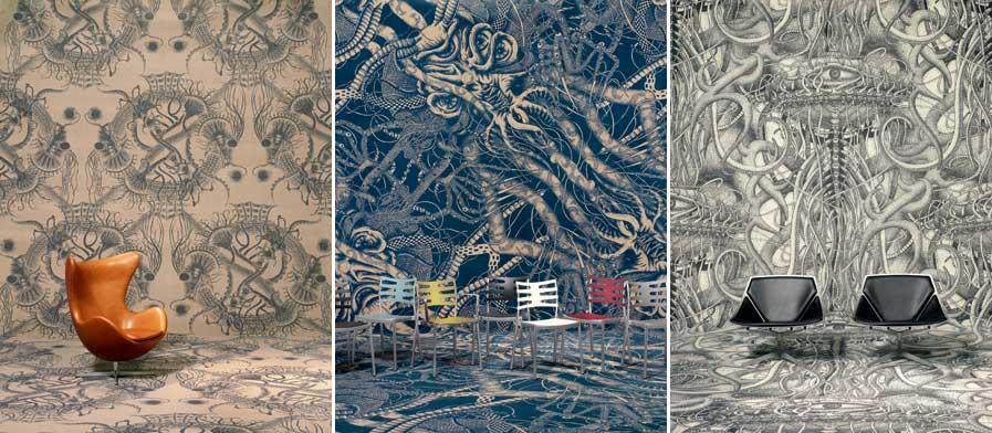 Ege Carpets Carpet Vidalondon