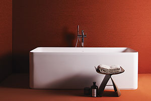 Elegant and Design Bathtubs That Steal the Show