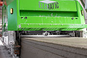 Elematic Showcases Their Latest Innovations in Precast Concrete Production Technology