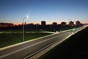 Emerging Trends in Road and Street Lighting