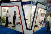 Emirates Building Systems Showcases Latest Line-up of Industrial Products at The Big 5 Show 2012