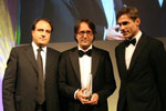 Emirates Glass Leaf Awards 2011 recognizes global iconic buildings and designs.