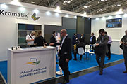 Emirates Insolaire gets strong enquiries at Intersolar Europe