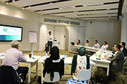 EmiratesGBC Launch Building Retrofit Training Advanced Course