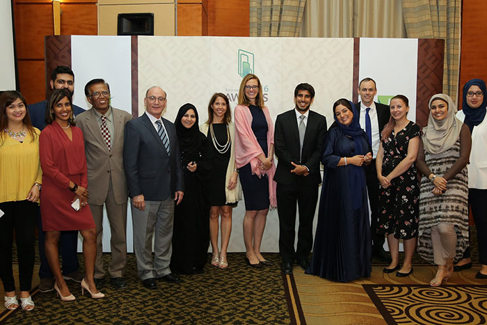 EmiratesGBC marks stronger participatory role in World Green Building Council