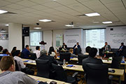 EmiratesGBC Networking Seminar highlights steps to improve air quality inside buildings