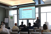 EmiratesGBC organises first 'Developers Forum Roundtable'  to strengthen green buildings in the UAE