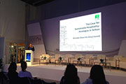 EmiratesGBC seminar addresses challenges on 'greening' the hospitality industry