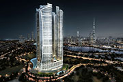 Empower completes district cooling infrastructure for iconic DAMAC Towers project