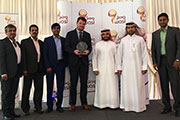 Emrill Awarded 'Best Facilities Management Partner of the Year' by wasl properties