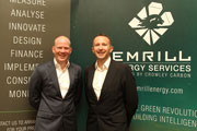 Emrill leads green revolution with the launch of Emrill Energy Services