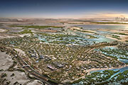 Enabling Works Commence on AED5 Billion Jubail Island