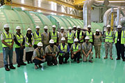 ENEC Demonstrates Commitment to Environmental Protection at Barakah Nuclear Energy Plant