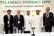 Energy Efficiency Expo to Launch at World Future Energy Summit 2017