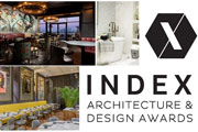 Entries for the 2018 Index Architecture & Design Awards now being accepted!