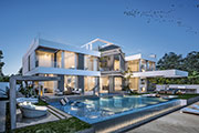 Estilo Architects Anticipates Resilience of Luxury Homes Space in Dubai in 2020