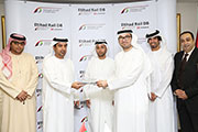 Etihad Rail awards contract to NTCC for design and development of employee residences