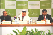 Etisalat and Pacific Controls highlight joint initiative towards reducing UAEs carbon footprint.