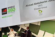 Etisalat in discussion to transform Expo 2020 site as the 'first and smartest district of the future'