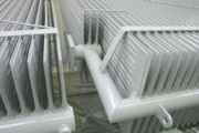 Eurocooler - cooling radiators for transformers.