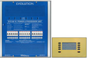Evolution dimming control system from Mode Lighting