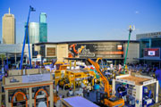 Expert to speak about emerging trends and the impact on heavy machinery industry