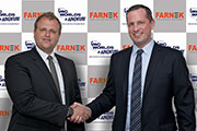 Farnek wins MEP contract for IMG Worlds of Adventure