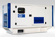 FG Wilson Generator Set Enclosures