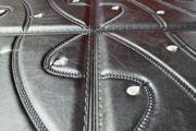 Fiesta Faux Leather Tile