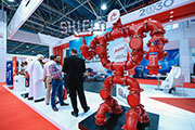Final countdown to Intersec Saudi Arabia 2020 amid robust growth in Kingdom's security, safety, fire protection industries