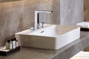 Finding a suitable faucet for your dream bathroom in an Eid makeover