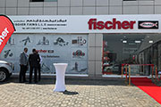 Fischer Opens its First Customer Experience Center in the Middle East