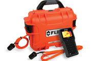 FLIR Announces intelliRock III Concrete Profiling Solution with Industry's First Built-In Thermal Imager