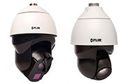 FLIR Announces Multiple Cameras for Critical Infrastructure and Safe City Security