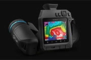 FLIR GF77 - The Groundbreaking, Affordable OGI Camera