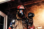 FLIR Launches New Firefighting Camera with Ultra-Sharp Thermal Image